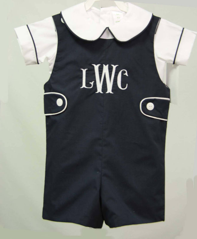 72736380e15a2 Toddler Boy Ringbearer Outfit
