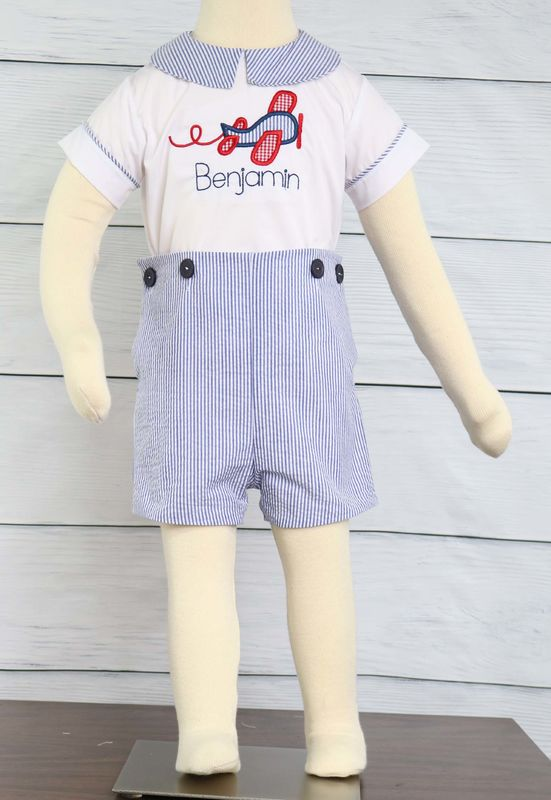 Time Flies First Birthday Or Airplane Party 1st Boy Outfit 292967