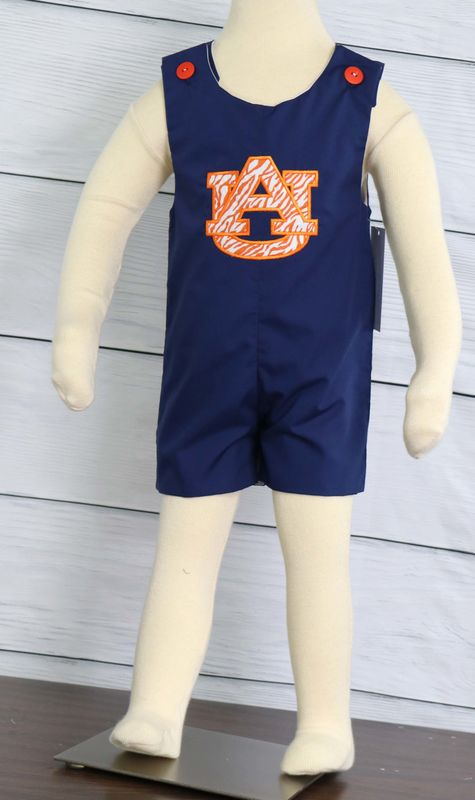 Baby Football Outfit Baby Football Clothes Auburn Football Baby Clothes 293112