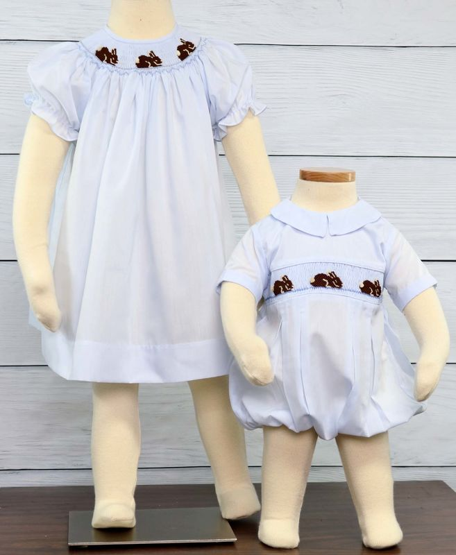 37de918089398 Easter Dresses - Baby Girl Clothes - Easter Outfits 412424 - AA041 - Zuli  Kids Clothing