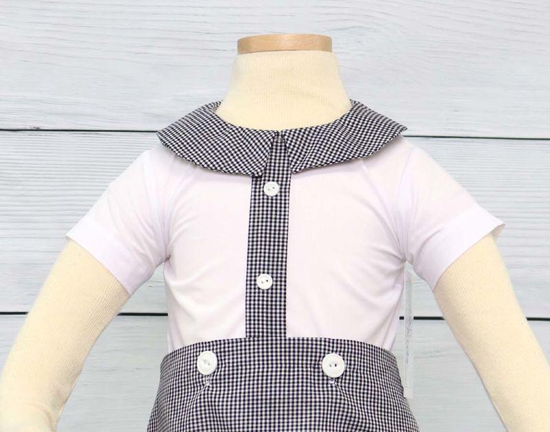 Clic Baby Boy Outfit Vintage Unique Clothes Toddler Bubble Romper Newborn 292695 Zuli Kids