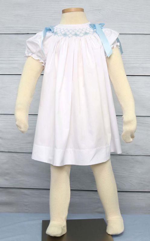 05a1b0f0cbe0 Christening Dresses for Girls