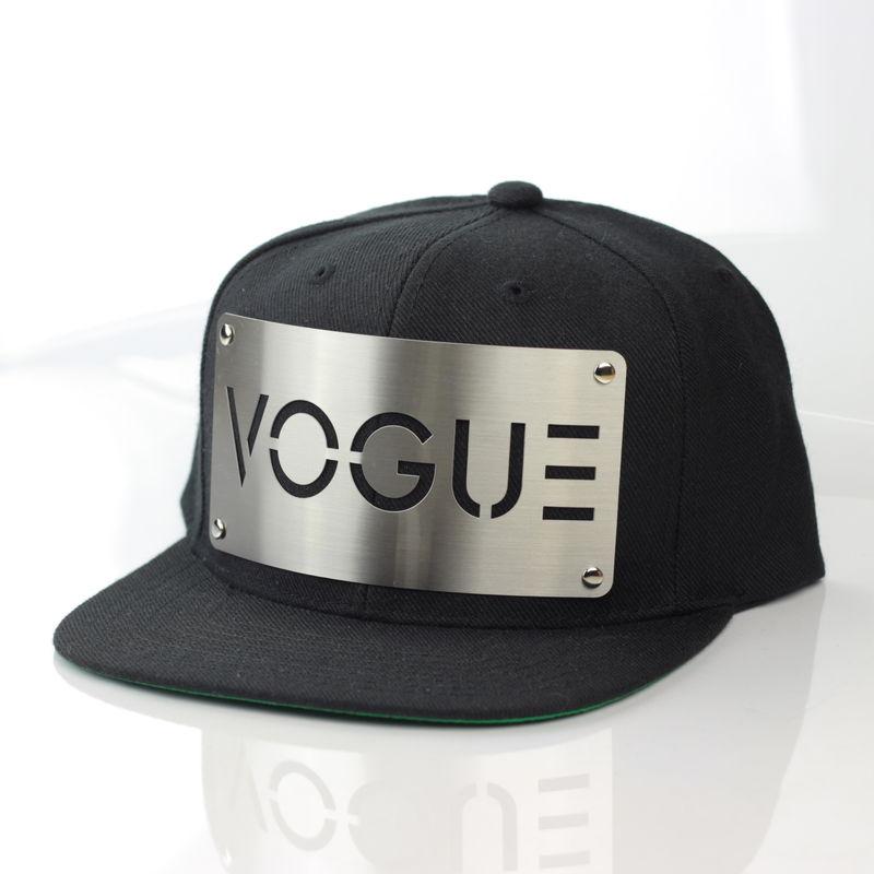 Vogue Snapback - Karl Alley Original Hardware 69200ad68d6a