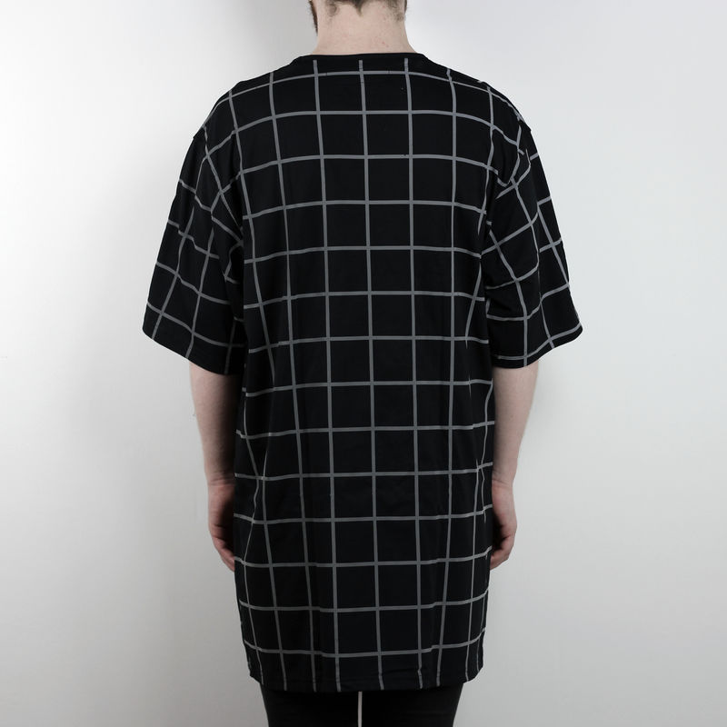 e57700901 Silent Reflection - Grid Tee - Karl Alley Original Hardware