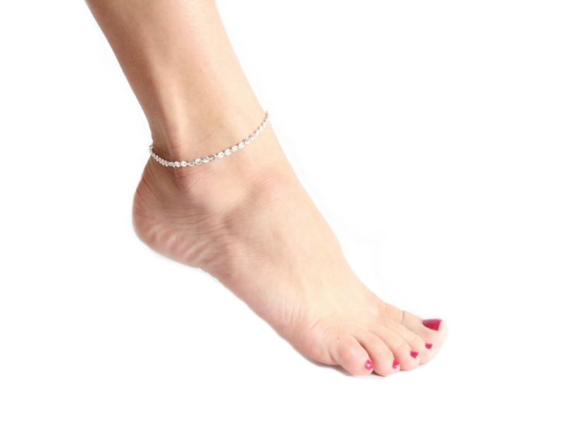 98de28701fe43 BAHAMA MAMA ANKLET- available in gold or silver