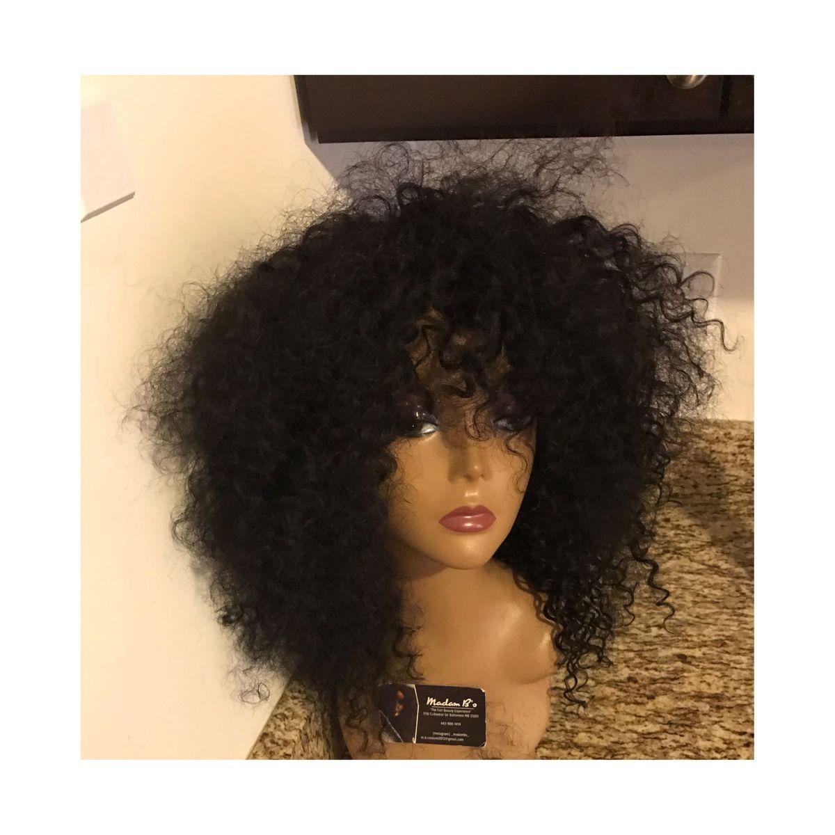 Curly Bush 32