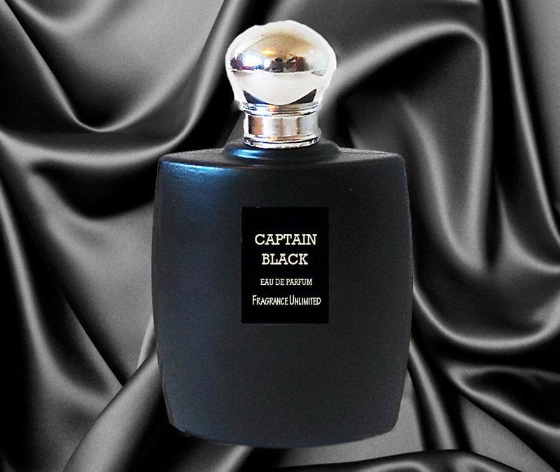 Captain Black Elixirs Of Eden