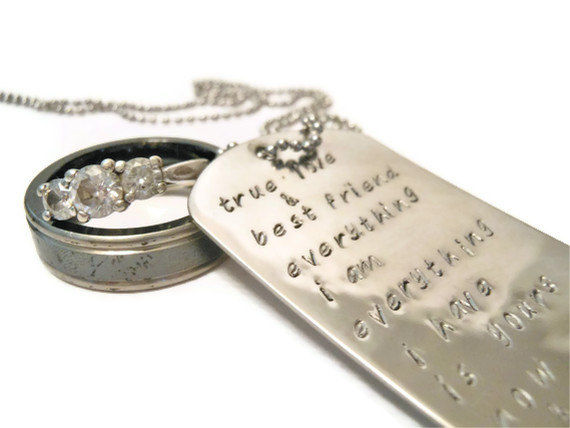 Personalized Wedding Gifts For Groom: Password Required