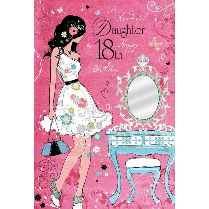 Birthday Cards Ages 18-100 Collection