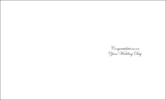 For Two Lovely People Wedding Day Card Product Images Of