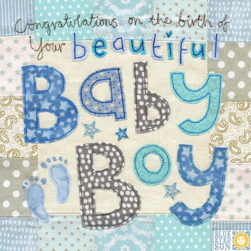 Welcome Baby Boy Quotes For Newborn: Congratulations On The Birth Of Your Beautiful Baby Boy