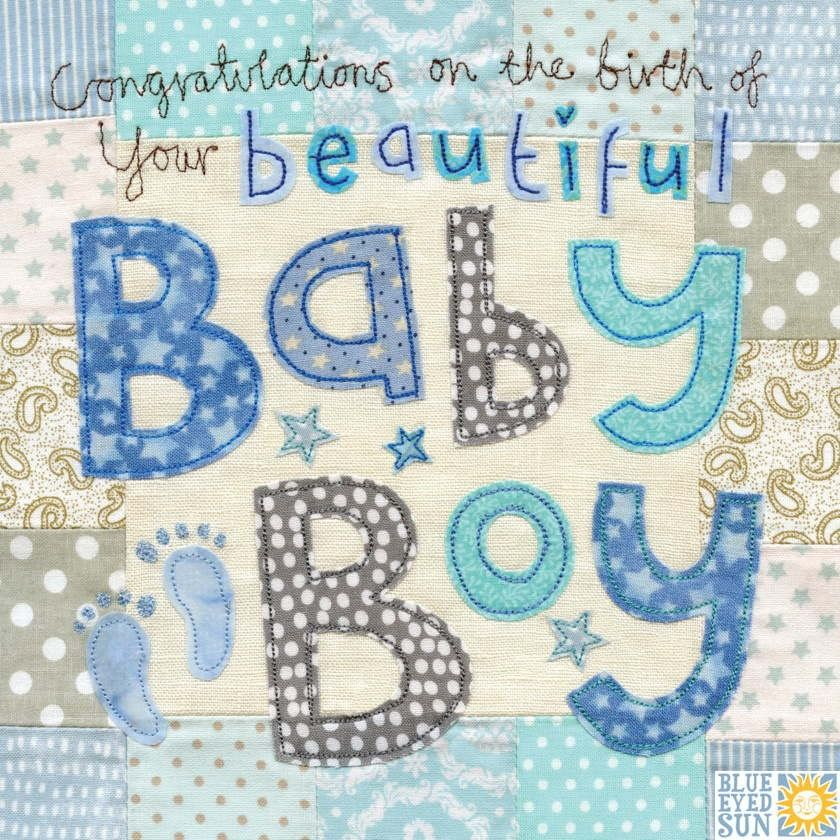Welcome Home Baby Boy Quotes: Congratulations On The Birth Of Your Beautiful Baby Boy