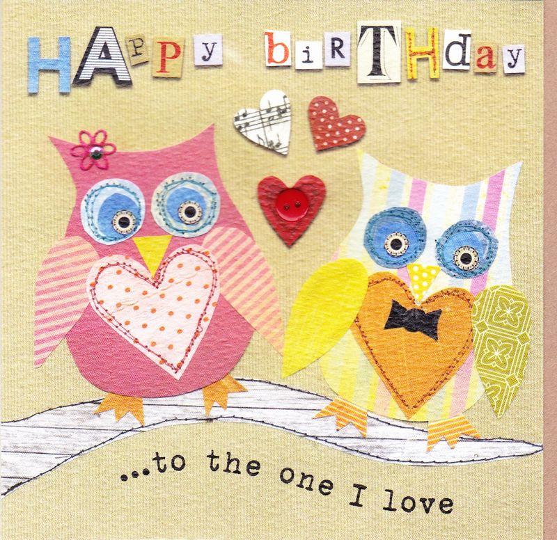 Birthday N Love Cards: Karenza Paperie Homepage