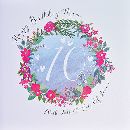 Wendy Jones Blackett Cards From Karenza Paperie Collection