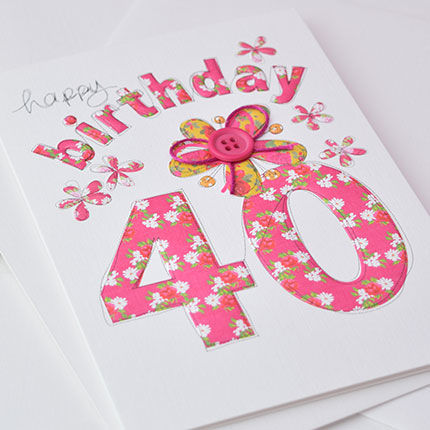 Happy 21st Birthday Wishes Card