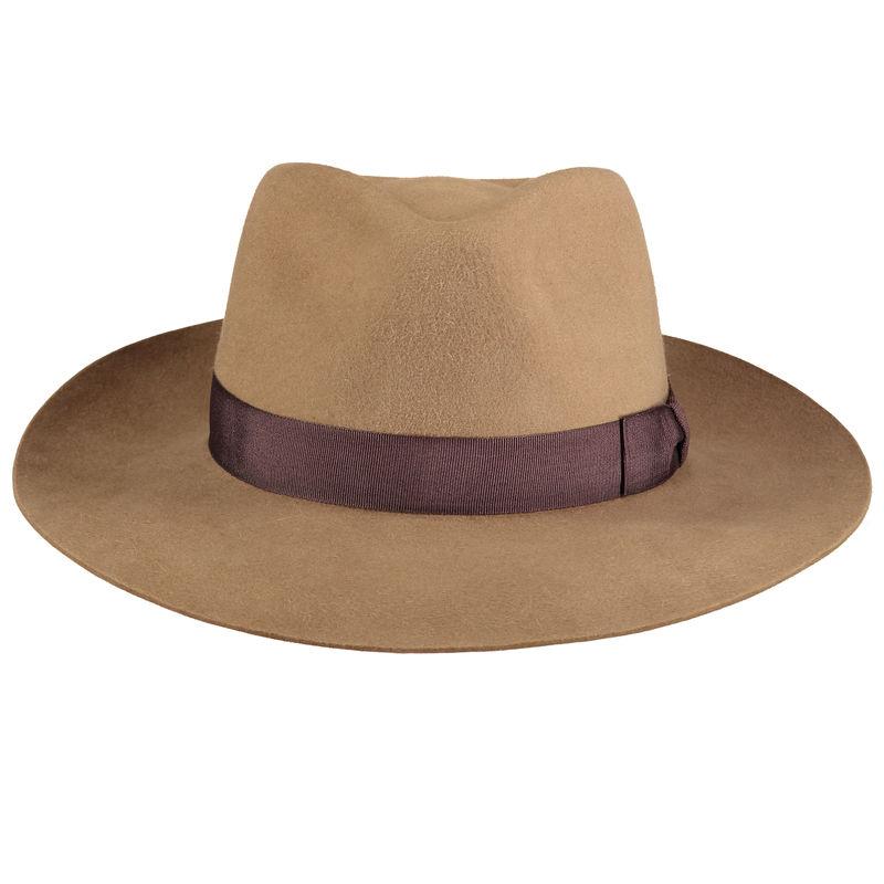 650097cdc92 Camello  Ha  Fur Felt Hat - Home of the Original Estribos Polo Belt