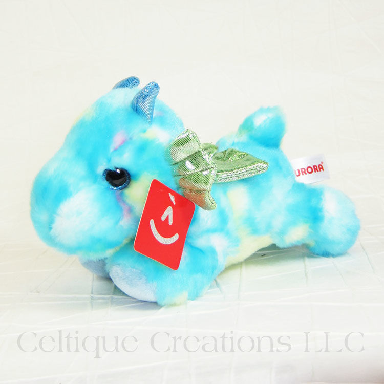 Sprinkles Dragon Bright Fancies Stuffed Animal