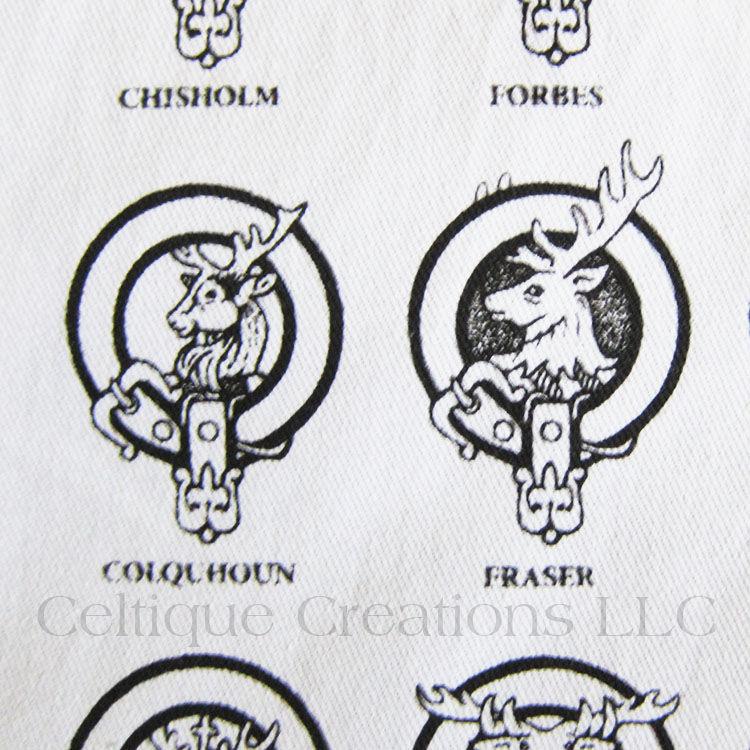 Scottish Clan Black