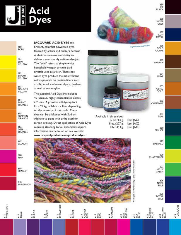 Dyes Nylon A Nice 59